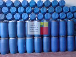 1,5 m3-es, 1500 literes szögletes  HD-PE műanyag tartály / hordó  - azonosító IH-116
