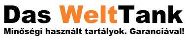 daswelttank.hu minőségi használt tartályok garanciával